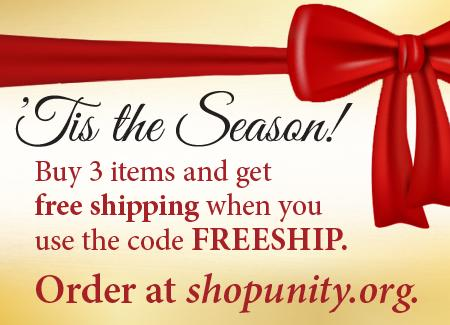 Buy 3 items and get free shipping!