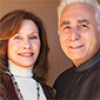 George and Sedena Cappannelli speak on creativity and Let Go, Let God